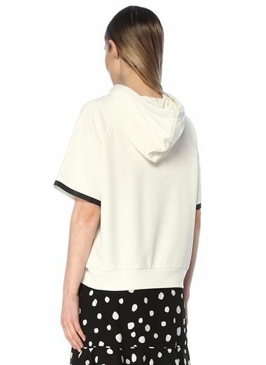 Beymen Club Sweatshirt Beyaz